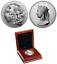 1867-2017-Canada-150-10OZ-Pure-Silver-Confederation-Medal-Re-strike thumbnail 4