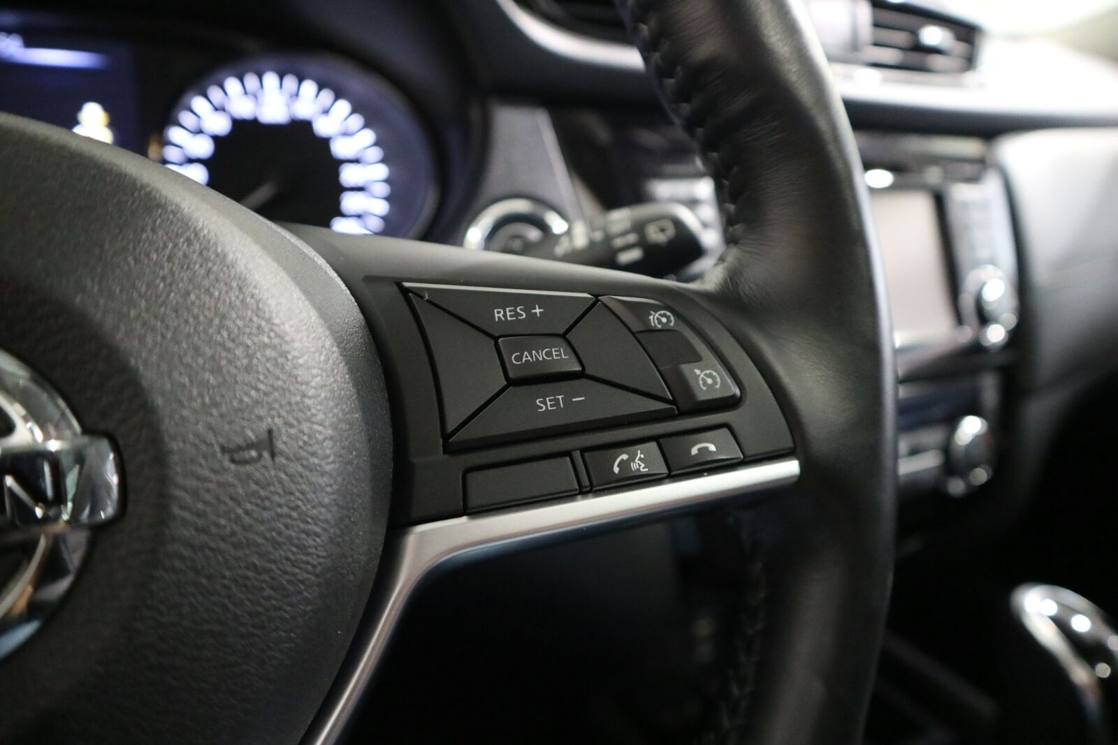 Nissan X-Trail 1,75 dCi 150 N-Connecta X-tr. 7prs - billede 9