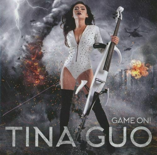 TINA GUO: GAME ON!