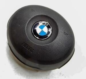 As Seen Used Driver Left Sport Steering Wheel Airbag 00-06 BMW E53 E83 X5 X3