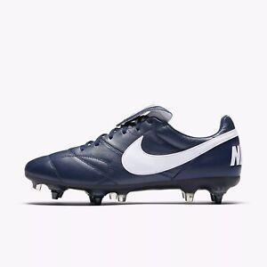 La-Nike-Premier-II-SG-PRO-anti-intasamento-Scarpe-da-calcio-Tg-UK-8-42-5-921397-404
