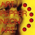 Neon Art:Volume One von Art Pepper (2015)