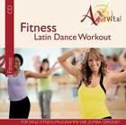 Ayurvital-Latin Dance Workout von Various Artists (2013)
