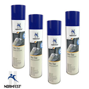 4-X-NORMFEST-BIO-TOP-WHITE-GREASE-SPRAY-200-ML-FOR-UNIVERSAL-USE