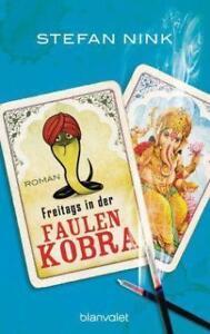 Freitags-in-der-Faulen-Kobra-von-Stefan-Nink-2015-Taschenbuch