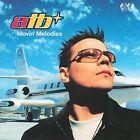 Movin' Melodies by ATB (DJ) (CD, Oct-1999, Radikal)