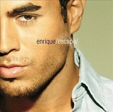 Escape by Enrique Iglesias (CD, Oct-2001, Interscope (USA))