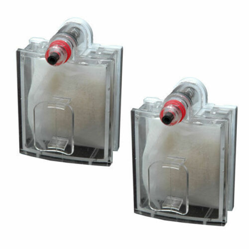 Genuine Hinari HIN001 /& HIN172 Cartuccia Filtro Generatore Confezione da 2