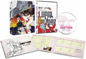 LUPIN-THE-THIRD-MINE-FUJIKO-NO-USO-BLU-RAY-BOOK