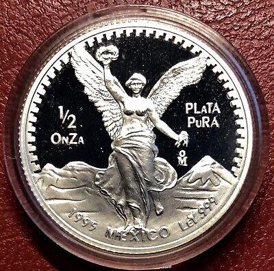 2019 1oz Silver Libertad Proof  *Treasure Coin of Mexico™*