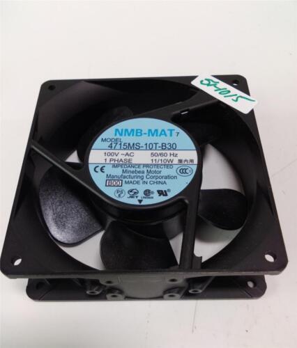 NMB FLOW COOLING FAN 4715MS-10T-B30