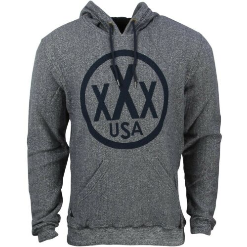 10 Deep Men Signed And Sealed Sweater gray midnight marl