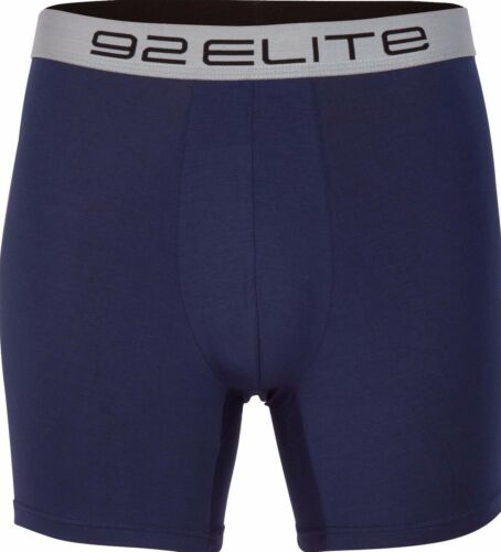 Cool Breathable Men/'s Modal Boxer Briefs-Most Comfortable Premium Underwear