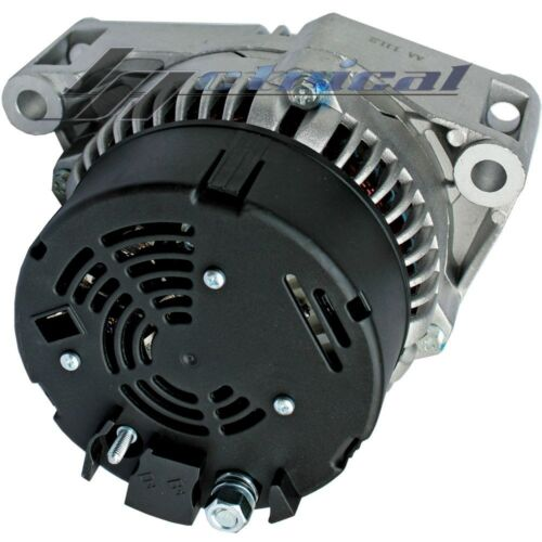 100/% NEW ALTERNATOR FOR MERCEDES BENZ 190E 190 E GENERATOR 2.3L 0123320010 90AMP