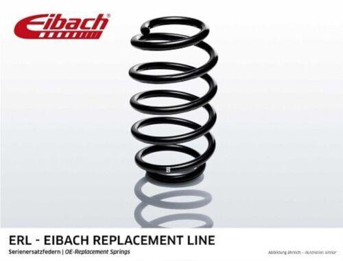 1x EIBACH Serien Fahrwerksfeder Feder Hinten für SEAT Bremsenreiniger