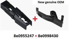 NEW Genuine OEM essuie-glace Adaptateur Clip et connecteur audi a4 8e0955247 8e0998430