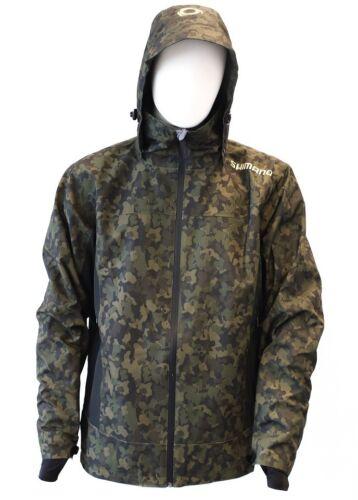 und Regenjacke Top Qualität Jacke Shimano Tribal XTR Jacket Angeljacke Wind