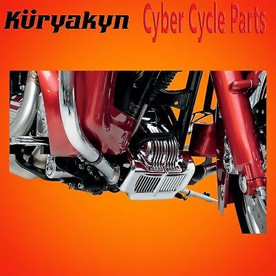 Kuryakyn 7784 Oil Cooler Cover