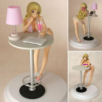 Daydream Collection Vol. 6 Schoolgirl Eco-chan Daily Statue By Yamato Usa