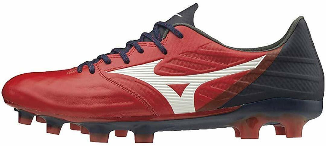 MIZUNO Soccer Footbtutti Spike sautope REBULA 3 ELITE P1GA2062 rosso US1129cm