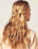 Celebrity Fashion Ladies/Girls Synthetic LADY GAGA Hollywood Hair Bow Clip