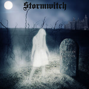STORMWITCH-Season-Of-The-Witch-Gatefold-LP-Vinyl-300888
