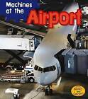 Machines at the Airport by Sian Smith (Paperback / softback, 2013)