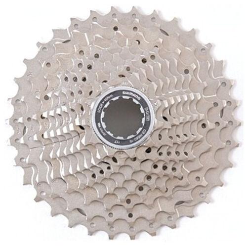 Fahrrad SHIMANO Kassette Zahn Kranz 10-fach 11-36 Z. für GIANT KTM Stevens u.a.