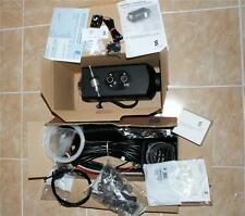 EBERSPACHER AIRTRONIC D4 12V 2 OUTLET DIESEL HEATER DIGI CONT PLUG & PLAY WIRING