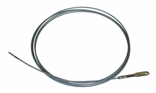 THROTTLE CABLE ONLY 16/' EMPI VW BUG BUGGY SAND RAIL  UNIVERSAL H.D 4862-7