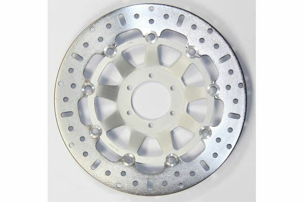 Brembo Upgrade Rear Brake Disc For Honda 1998 CB600 FW Hornet 16 inch wheel