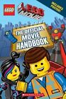 The Lego Movie: The Official Movie Handbook by Ace Landers (Mixed media product, 2014)