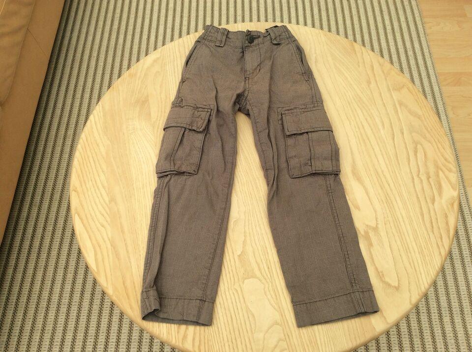 Bukser, Svag tern med lommer på side , Tommy Hilfiger