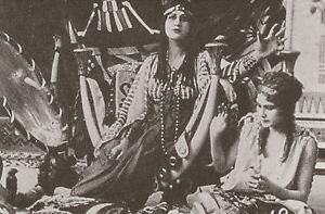"""""""CABIRIA (Giovanni PASTRONE 1914)"""" Diapositive de presse originale 9xp4Qrkv-07220122-560844512"""
