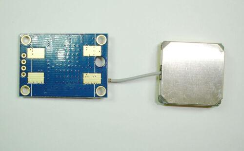 EDXGPS Ublox NEO-6 GPS Module Antenna EEPROM Battery