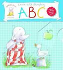 Humphrey ABC by Bonnier Books Ltd (Board book, 2009)