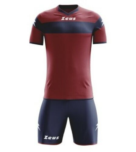 KIT ELASTICO COMPLETINO ZEUS APOLLO CALCIO VOLLEY CALCETTO