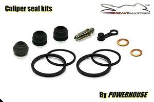 VF1100C Front Brake Caliper Rebuild Kit Honda Magna 1100 1983-1986
