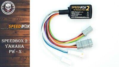 Aus Dem Ausland Importiert Speedbox 2 Für Yamaha Pw-x Ab 2017 Bis 2018 Pedelec Tuning Ebike Tuning Chip