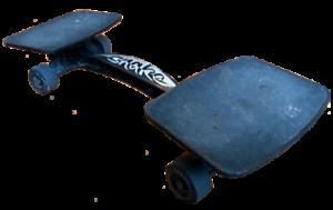 Snakeboard-Pro-X-Original-90er-Streetboard-snake-board-1999-1998-1997-1996-1995
