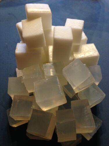 Clara Melt /& Pour Aceite de Coco SLS Free Stephensons base de fabricación de jabón