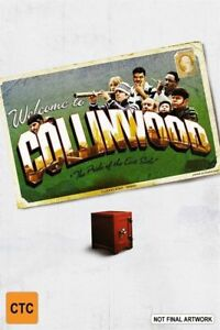 Welcome-To-Collinwood-DVD-2011-George-Clooney-Willaim-H-Macy-New-amp-Sealed