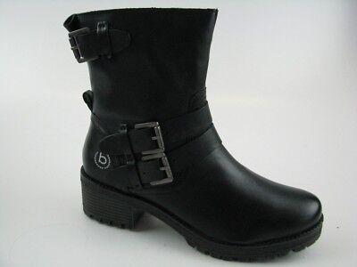 Bugatti 421 32353 Damen Boots in schwarz Leder Gr.37   eBay