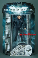 The Dark Knight Rises Movie Masters GCPD Blake Action Figure Mattel 2012