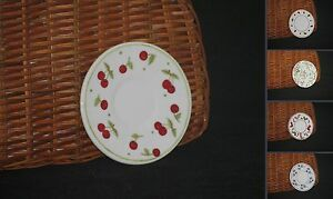 Delton Children's Porcelain Tea Set Replacement PLATE