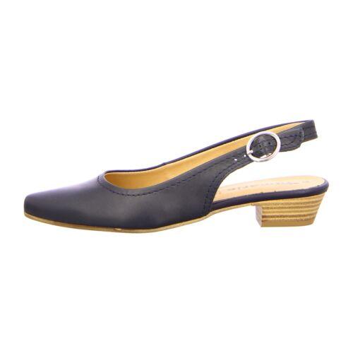 Tamaris Schuhe Pumps Trina 1-1-2940-28-848 navy blau NEU