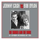 Johnny Cash Vs Bob Dylan von Bob Cash Johnny & Dylan (2014)
