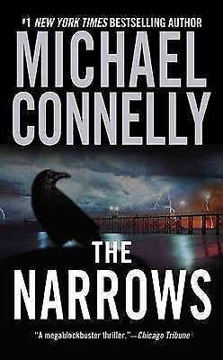 The Narrows (Harry Bosch) by Connelly, Michael