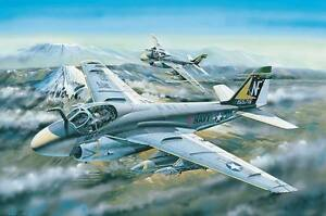 Hobby Boss A-6A Intruder 1/48 airplane model kit new 81708