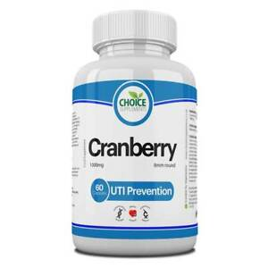 Cranberry-Tablets-1000mg-Prevents-UTI-Urinary-Tract-Infection-Cystitis